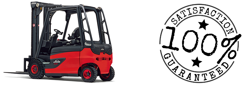 forklift companies