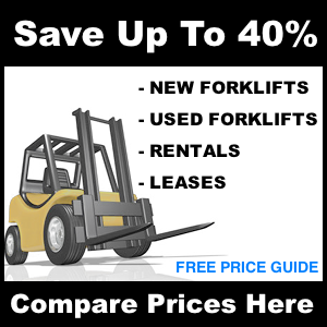 Forklift_Companies